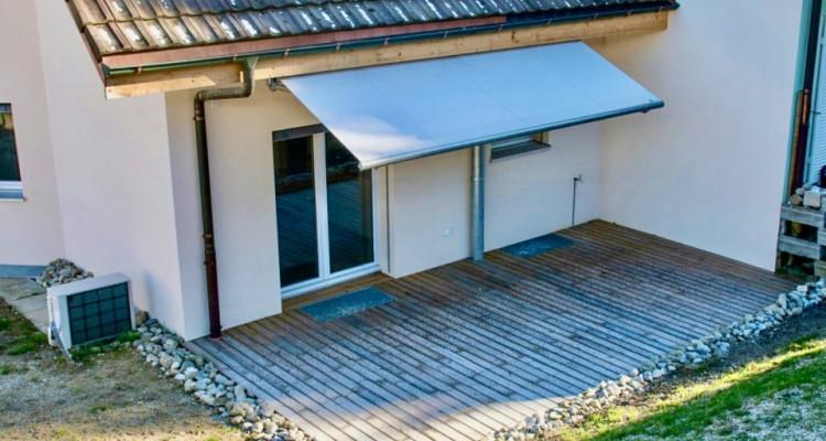 A 10 min du centre de Fribourg, votre villa Minergie pour CHF 1550.- /mois* image 14