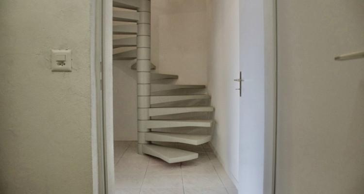 A 10 min du centre de Fribourg, votre villa Minergie pour CHF 1550.- /mois* image 15