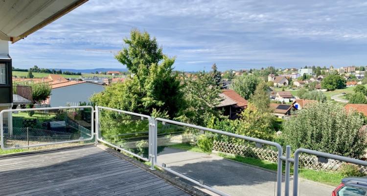 A 10 min du centre de Fribourg, votre villa Minergie pour CHF 1550.- /mois* image 12