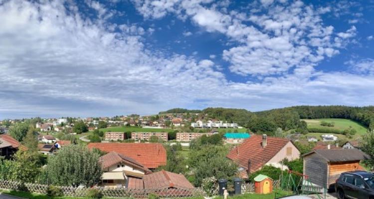 A 10 min du centre de Fribourg, votre villa Minergie pour CHF 1550.- /mois* image 13