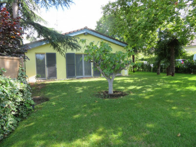 Vaste villa de plain-pieds avec grand jardin a Chambésy-Pregny image 1