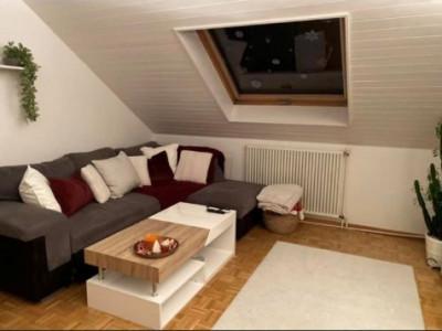 Bel appartement de 3 pièces à Plainpalais.  image 1