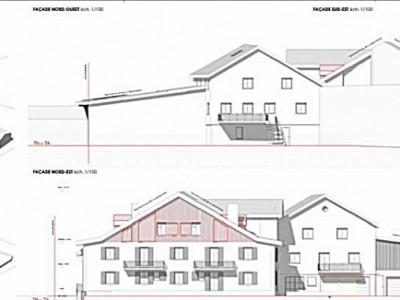 EXCLUSIVITE PROMOTION NEUVE // Appartements attiques 3.5p  image 1