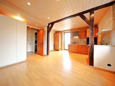 Magnifique appart 3,5 p / 2 chambres / 1 SDB / avec balcons image 1