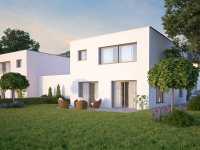C-SERVICE vous propose un villa jumelée de 5,5 pièces à Vouvry image 1