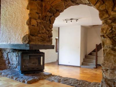 Magnifique et atypique 5.5 pièces de 120 m² au cachet indéniable ! image 1