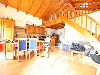 Magnifique appart 5,5 p / 4 chambres / 2 SDB / avec balcon image 1
