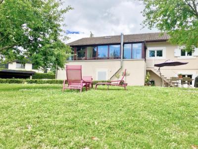 Belle villa 10P à Chavannes-de-Bogis image 1