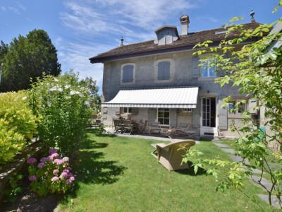 Magnifique maison 7P en plein coeur de Céligny image 1