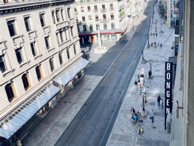 Bel appartement de 4,5 P en plein cenre de Genève. image 1