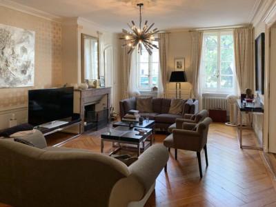 Superbe appartement en vieille ville de Genève image 1