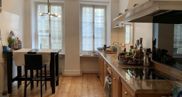 Superbe appartement en vieille ville de Genève image 4