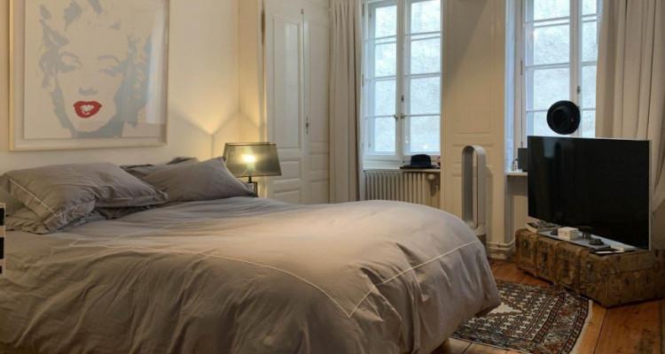 Superbe appartement en vieille ville de Genève image 5
