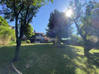 Belle Villa 6 pièces semi-individuelle avec un grand terrain. image 1