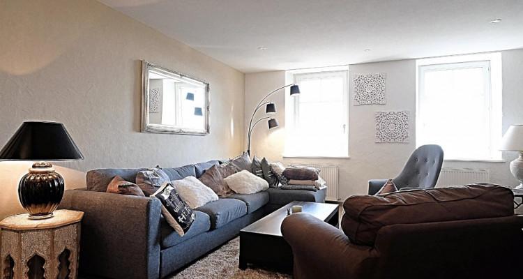 Magnifique meublé 4.5 p en duplex avec vue / 2 chambres / 2 SDB  image 2