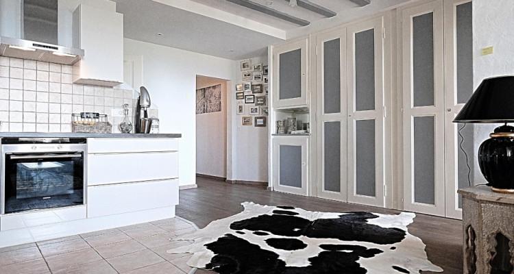 Magnifique meublé 4.5 p en duplex avec vue / 2 chambres / 2 SDB  image 4