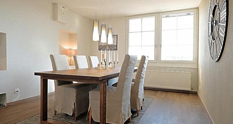 Magnifique meublé 4.5 p en duplex avec vue / 2 chambres / 2 SDB  image 6