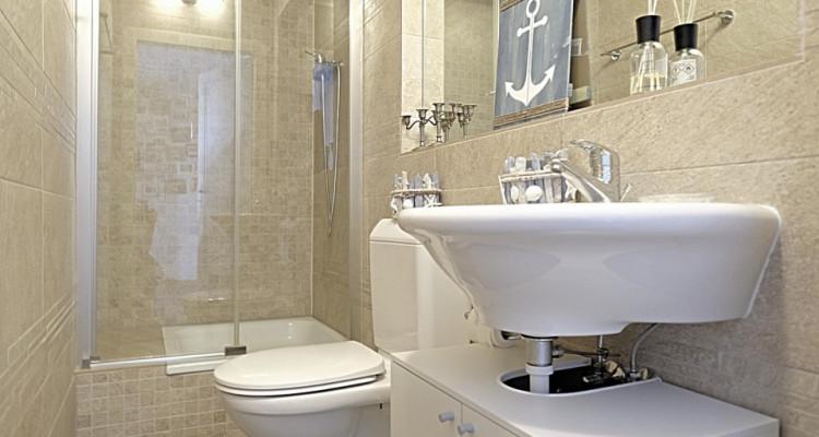 Magnifique meublé 4.5 p en duplex avec vue / 2 chambres / 2 SDB  image 10