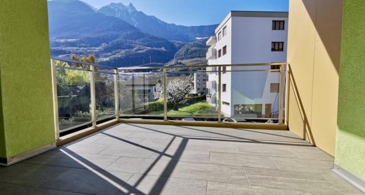 FOTI IMMO - Bel appartement neuf de 3,5 pièces avec balcon. image 7