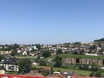 Appartement de 120m2 à proximité de Fribourg !  image 1