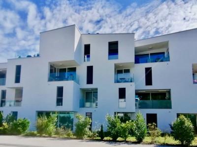 A 15 minutes de Neuchâtel, votre appartement MINERGIE de 3,5 pièces pour moins de 1100.-/mois* image 1