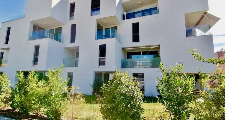 A 15 minutes de Neuchâtel, votre appartement MINERGIE de 3,5 pièces pour moins de 1100.-/mois* image 2