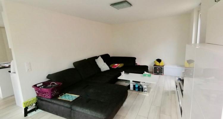 A 15 minutes de Neuchâtel, votre appartement MINERGIE de 3,5 pièces pour moins de 1100.-/mois* image 3