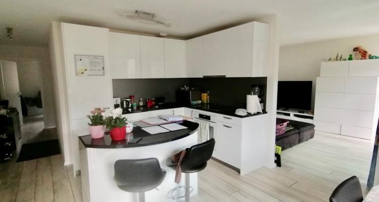 A 15 minutes de Neuchâtel, votre appartement MINERGIE de 3,5 pièces pour moins de 1100.-/mois* image 4