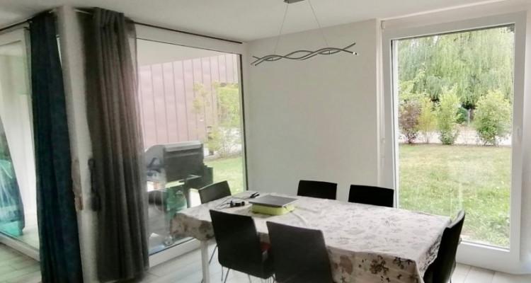 A 15 minutes de Neuchâtel, votre appartement MINERGIE de 3,5 pièces pour moins de 1100.-/mois* image 5