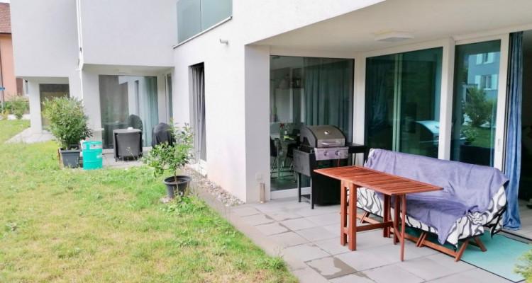 A 15 minutes de Neuchâtel, votre appartement MINERGIE de 3,5 pièces pour moins de 1100.-/mois* image 12