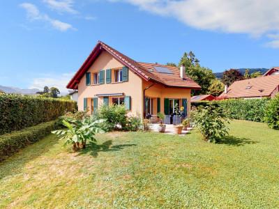 Maison individuelle avec splendide jardin image 1