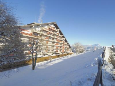 FOTI IMMO - Charmant appartement au pied des pistes ! image 1