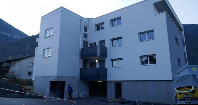 Appartement de 3.5 pièces neuf image 9