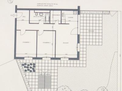 Un échange à Chambesy un Rez-de-jardin contre une Jolie petite maison  image 1
