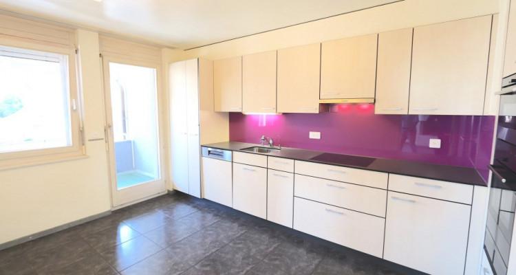 Appartement en duplex de 5.5. pièces image 2