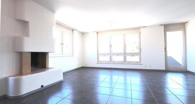Appartement en duplex de 5.5. pièces image 4