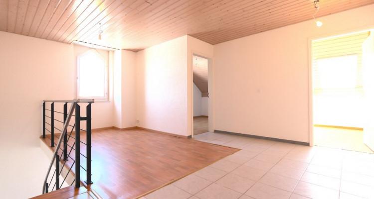 Appartement en duplex de 5.5. pièces image 5