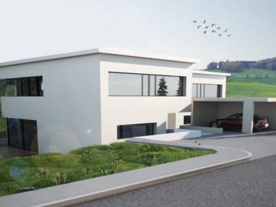 une villa individuelle écologique image 1