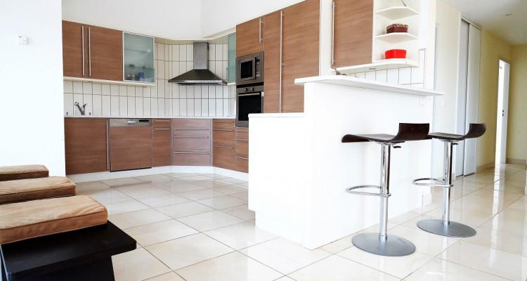 Exceptionnel // Splendide appartement 6,5p image 1