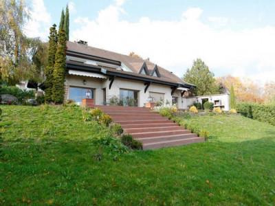 Magnifique maison 8 pièces // 5 chambres // Beau jardin  image 1