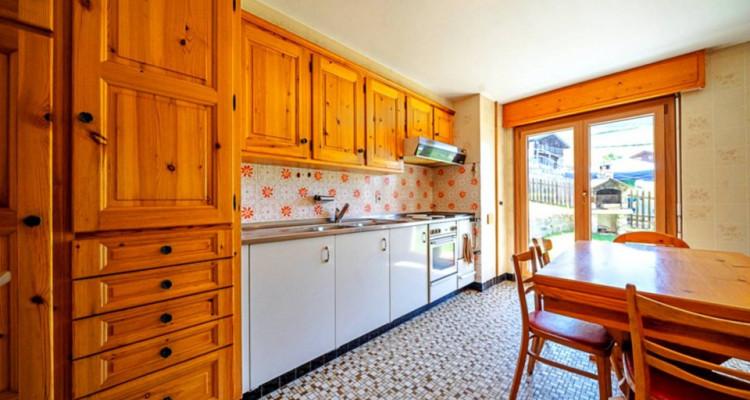 Magnifique appart 6 p / 4 chambres / 1 SDB / jardin avec vue image 4