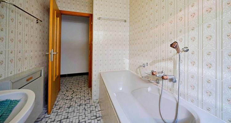 Magnifique appart 6 p / 4 chambres / 1 SDB / jardin avec vue image 7