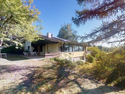 Magnifique maison individuelle avec un décrochement sur le lac ! image 1