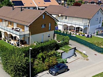 Dispo de suite / Villa / 4 chambres / 2 mezza / 3 SDB / Jardin image 1