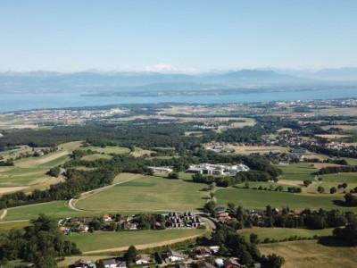 Arzier à 15 minutes de Nyon, sublime  Villa, vue panoramique, jacuzzi  image 1