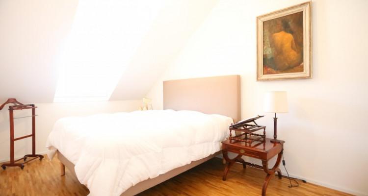 Splendide 4,5 pièces / 3 chambres / 2 salles de bains / Balcon 13m2 image 3