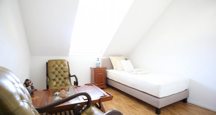 Splendide 4,5 pièces / 3 chambres / 2 salles de bains / Balcon 13m2 image 6