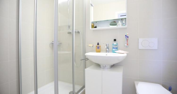 Splendide 4,5 pièces / 3 chambres / 2 salles de bains / Balcon 13m2 image 7