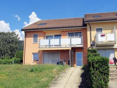 Charmant appartement 4 pièces en duplex avec vue image 1