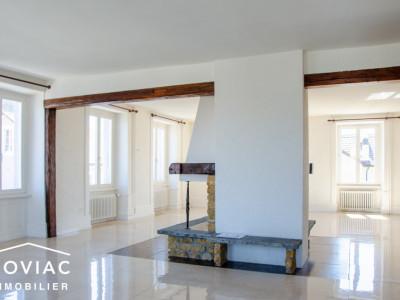 Splendide loft lumineux de 140 m2 avec une grande terasse image 1